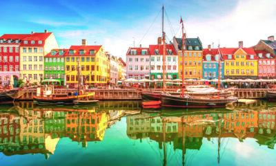 Tour d'Europe de l'emploi : Danemark