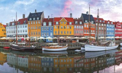 Entreprendre au Danemark