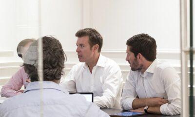 Stéphane Vojetta: «Il n'y a pas de posture politique plus misérable que celle qui s'en prend par idéologie à l'entrepreneuriat»