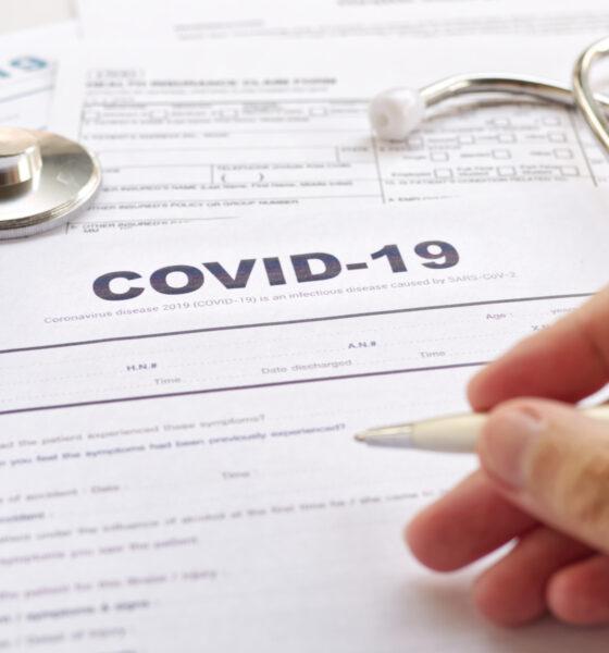 Profitez des derniers mois de gratuité des tests de dépistage au Covid 19 pour vous faire rembourser