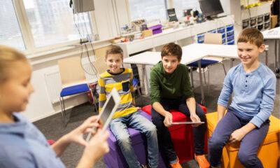 Culture danoise, aidez les élèves d'une classe de CM1 en Normandie !