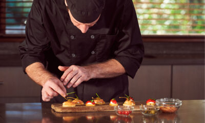 Goût de/Good France 2021 : la cuisine sera française au Danemark